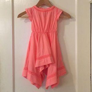 JCrew 2T Summer Dress